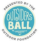 Last year's Outsiders Ball. Photo courtesy of Outdoor Foundation.